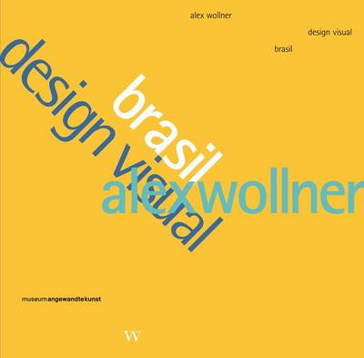 Alex Wollner Brasil - Design Visual by Matthias Wagner K