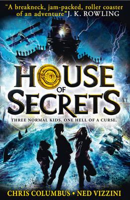 House of Secrets (House of Secrets, Book 1) book