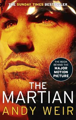 Martian book