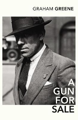 Gun For Sale book