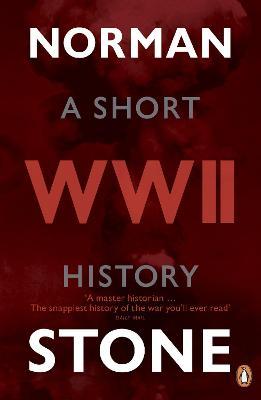 World War Two book