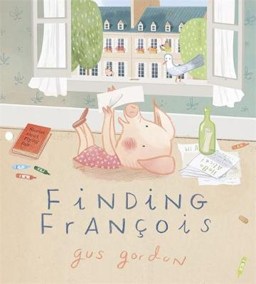 Finding Francois book