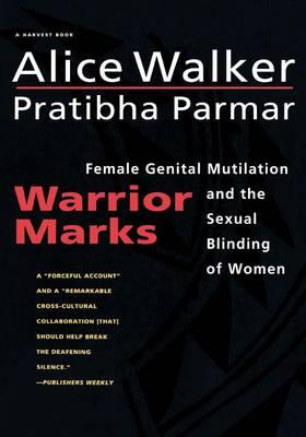 Warrior Marks by Alice Walker
