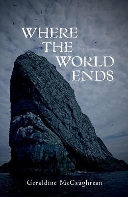 Rollercoasters Where the World Ends by Geraldine McCaughrean