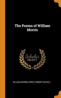 The Poems of William Morris book