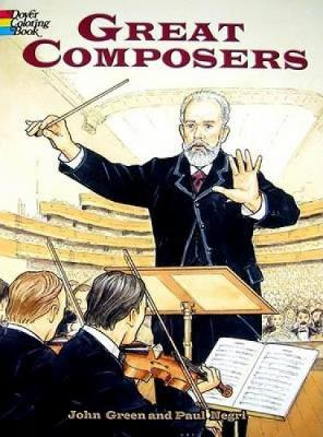Great Composers by John Green
