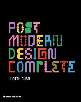Postmodern Design Complete by Judith Gura