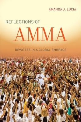 Reflections of Amma book