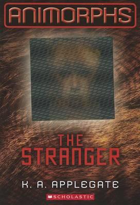 The Stranger by Katherine A Applegate