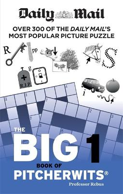 Daily Mail Big Book of Pitcherwits 1 book