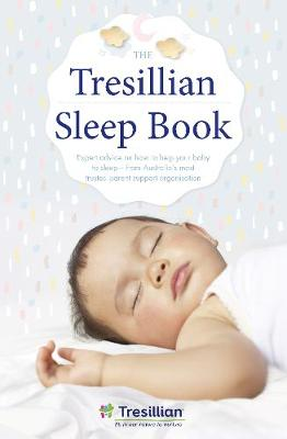 Tresillian Sleep Book book