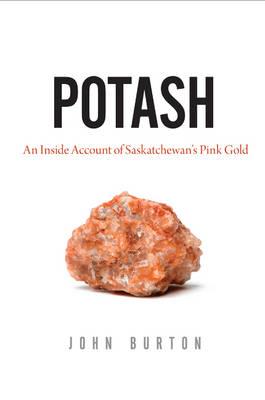 Potash by John Burton
