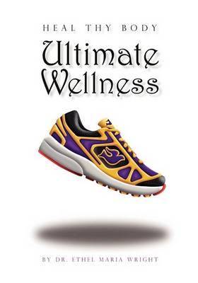 Ultimate Wellness book