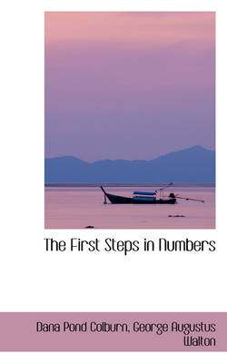The First Steps in Numbers by Dana Pond Colburn