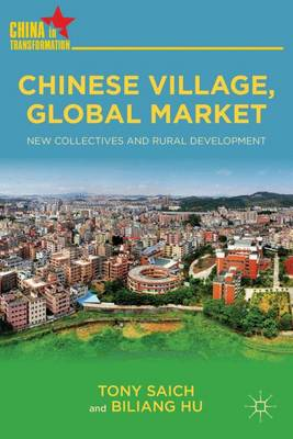 Chinese Village, Global Market by Tony Saich