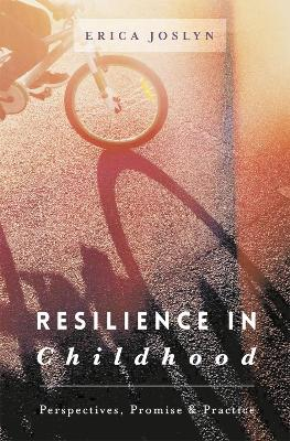 Resilience in Childhood book