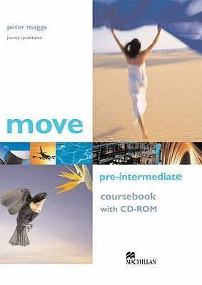 Move Pre Intermediate Student's Book Pack by Pete Maggs