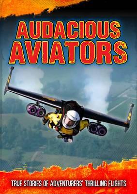Audacious Aviators by Jen Green