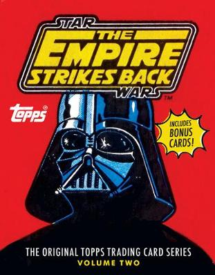 Star Wars: The Empire Strikes Back by Gary Gerani
