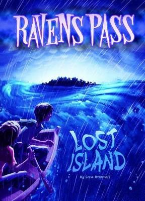 Lost Island by Steve Brezenoff