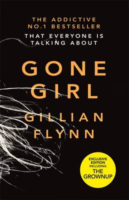 The Gone Girl/The Grownup by Gillian Flynn
