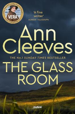 The Glass Room book