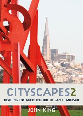 Cityscapes 2 by John King