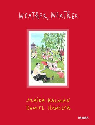 Weather, Weather by Maira Kalman