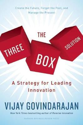 The Three-Box Solution by Vijay Govindarajan
