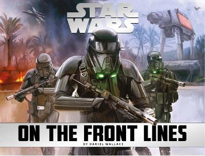 Star Wars by Daniel Wallace