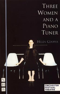 Three Women and a Piano Tuner by Helen Cooper