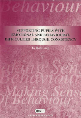Making Sense of Behaviour by Rob Long