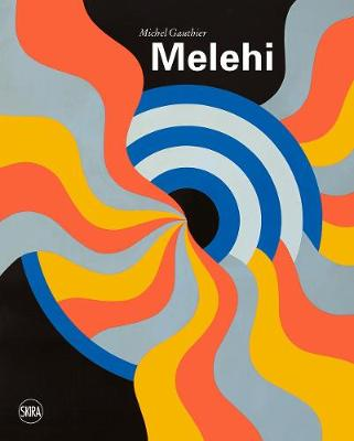 Mohamed Melehi by Michel Gauthier
