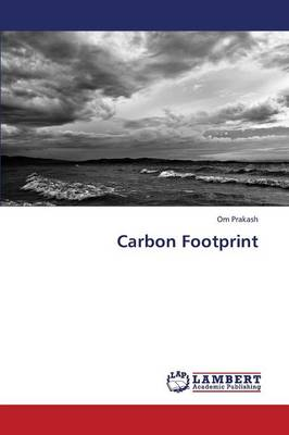 Carbon Footprint by Prakash Om