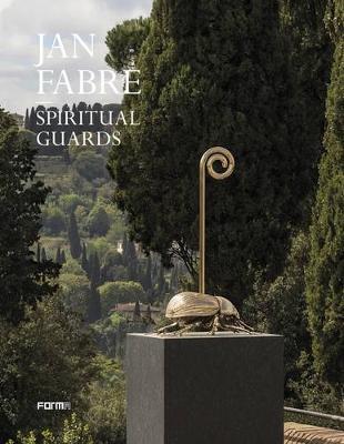 Jan Fabre: Spiritual Guards book