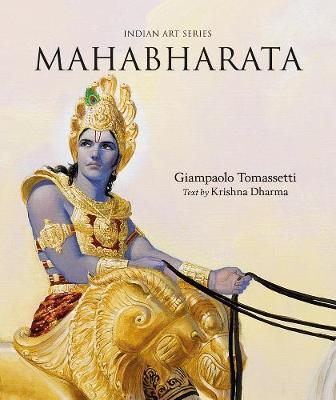 Mahabharata by Giampaolo Tomassetti