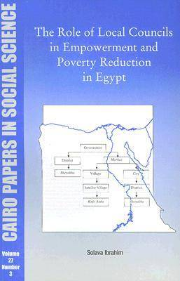 Role of Local Councils in Empowerment and Poverty Reduction book
