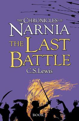 Last Battle by C. S. Lewis