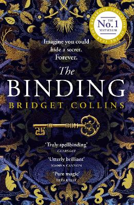 The Binding book