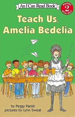 Teach Us, Amelia Bedelia book