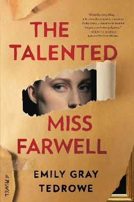 The Talented Miss Farwell: A Novel book