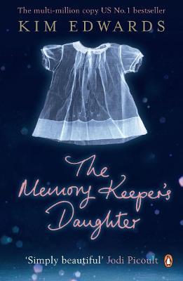 Memory Keeper's Daughter book