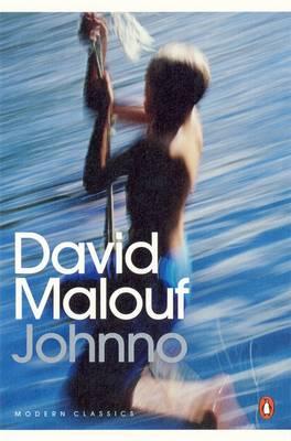 Johnno book