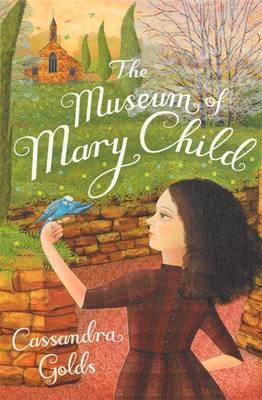Museum Of Mary Child, book
