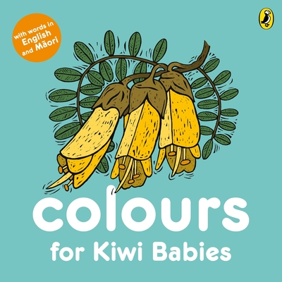 Colours for Kiwi Babies by Matthew Williamson