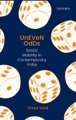 Uneven Odds by Divya Vaid