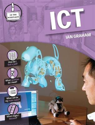 ICT by Ian Graham