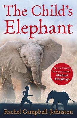 Child's Elephant book