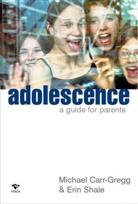 Adolescence by Michael Carr Gregg
