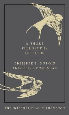 A Short Philosophy of Birds book